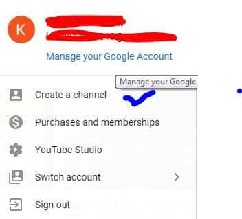 Computer se YouTube Pr Channel Kaise Create Kare.