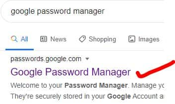Chrome Browser को ओपन करना है