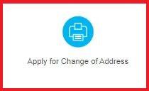 ऑनलाइन Driving License का Address correction form कैसे अप्लाई करे?