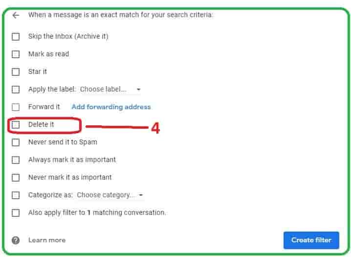 Spam Emails को Report करके अपनी Gmail आईडी पर आने वाली Spam or Junk emails से पीछा कैसे छुड़ाए।