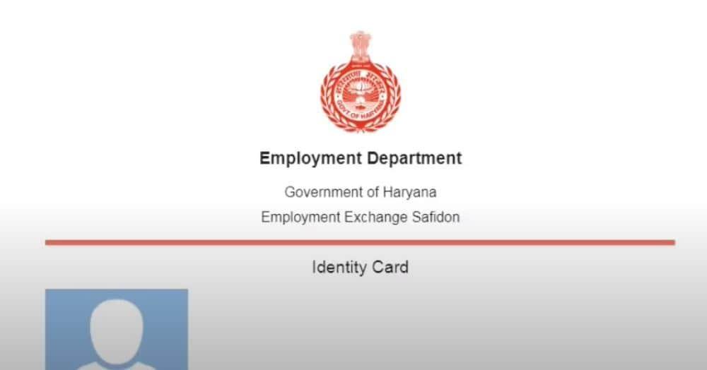 Online Haryana Berojgari Bhatta Card Kaise Pta Kare