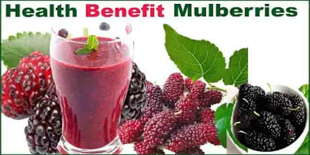 खट्टा- मीठा शहतूत खाने के फायदे - Mulberry HEALTH Benefits And Side Effects In Hindi.