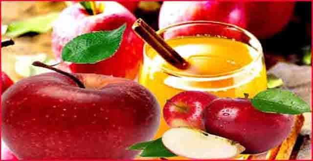 सेब फल खाने के फायदे - Apple Fruit HEALTH Benefits And Side Effects In Hindi.